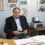 Rosario Sacco presidente dell'associazione calabrese scienze chirurgiche