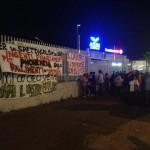 phonemedia la protesta dei lavoratori