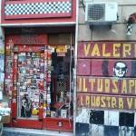 rebel store san lorenzo