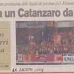 catania 2004